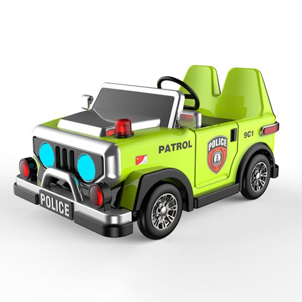 雷霆1号游乐亲子车,新款游乐设备,厂家直销