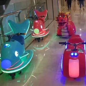 北京顺义区鲤鱼飞车项目
