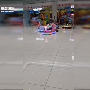 广西贺州呆萌鼠项目