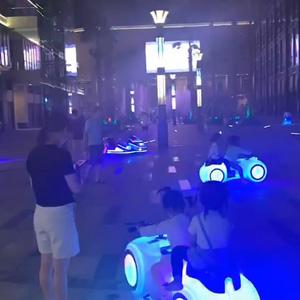 重庆丰都久桓城时代广场项目