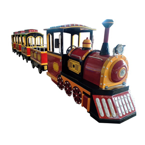 广场小火车系列