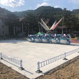 韩国乐吧车项目