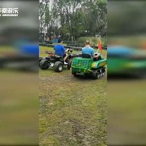 都江堰沙滩车项目