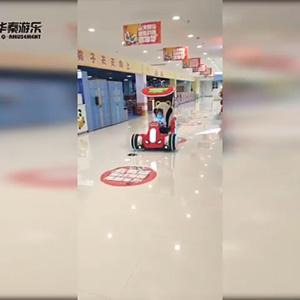 河北沧州超速者项目