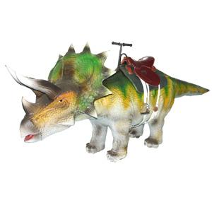 新款仿真恐龙游乐设备,恐龙电瓶碰碰车,碰碰车,碰碰车游乐设备,儿童游乐设备