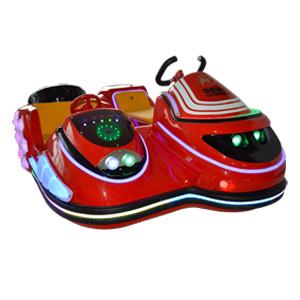 新品游乐设备-亲子娱乐摩托车