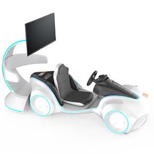 VR飞速闪电游乐设备