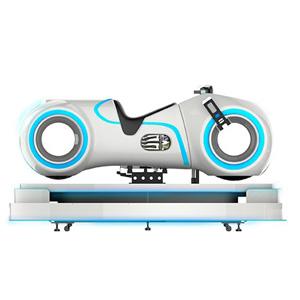 游乐设备,VR极速光轮