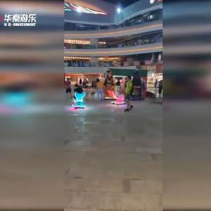 福建泉州世茂摩天城国际广场项目